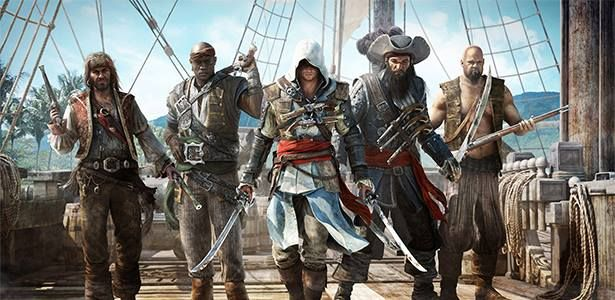 assassin creed iv black flag 100 save download
