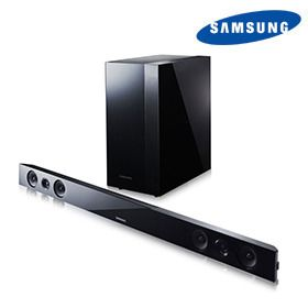 Samsung Wireless AirTrack Sound Bar (would love 5 1 but