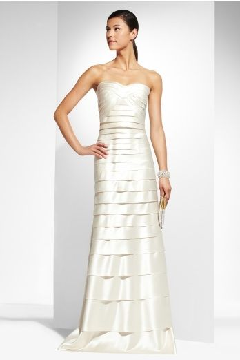 Which of These Wallet-Friendly BCBG Wedding Dresses Would You Wear ...