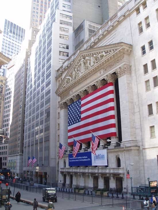 wall street new york stock exchange newyork nyc on wall street news id=42585