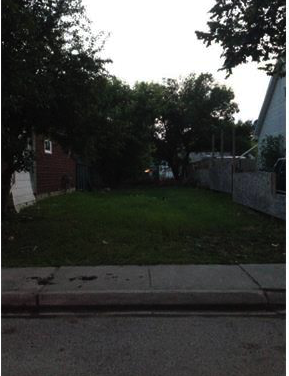 1032 RAE Street in Regina: Washington Park Vacant Lot for sale (Regina Area 03)  : MLS(r) # 588559