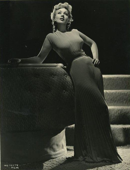 ann sothern alfred hitchcock