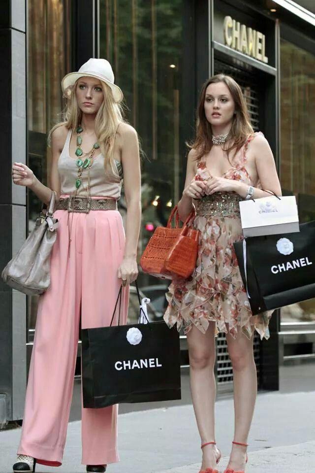 Gossip Girls ♥