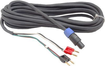 Hosa SKO 4100BN Speaker Cable 100 Feet Length by Hosa. $164.00. Hosa ...