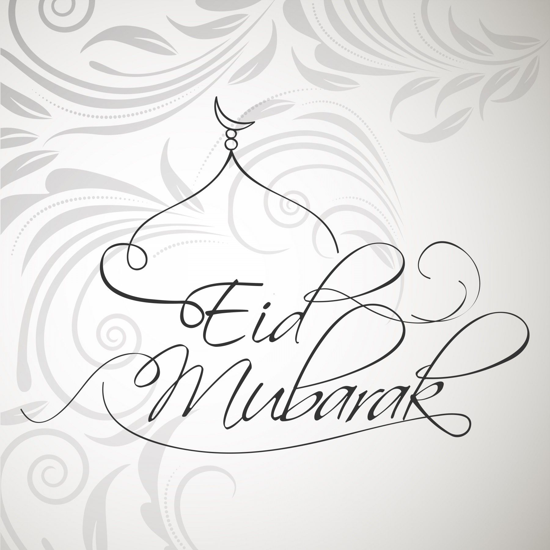 25 Eid Mubarak 2018 Wallpapers Images Cards Kartu Inspirasi