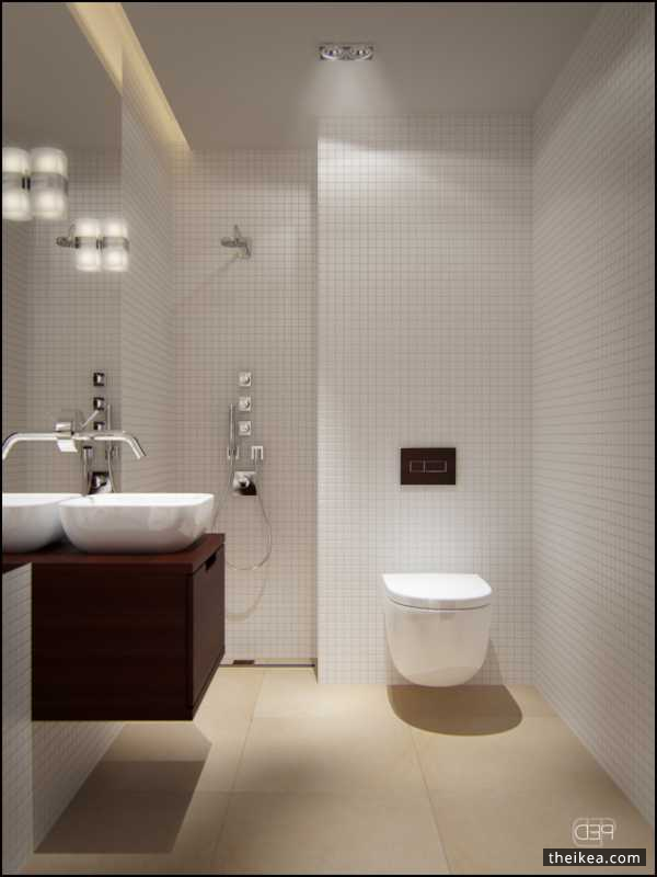 Pleasant Decor For Amazing Bathroom Suggestions For A Tiny Room With Modern  Day Idea   Http