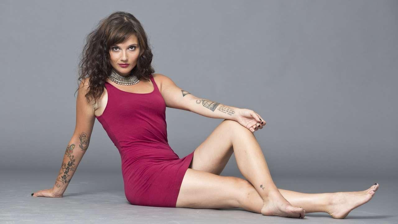 Linda Marlen Runge Tattoo
