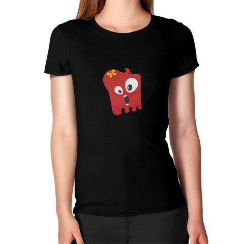 Women's T-Shirt Black Coler & Co! #cute #shirt #shop #online #store #buy #black #custom #tshirt #women #womens #clothing #style #fashion #femalefashion #fashionstore #love #pinit