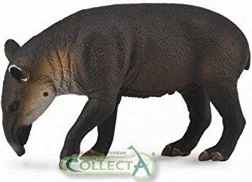 CollectA Mittelamerikanischer Tapir (Baird-Tapir)