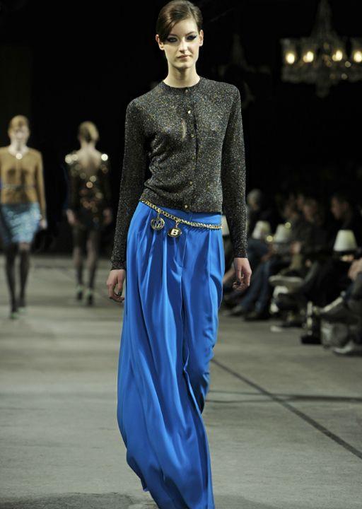By Malene Birger Tiarah Cardigan worn by Crown Princess Victoria