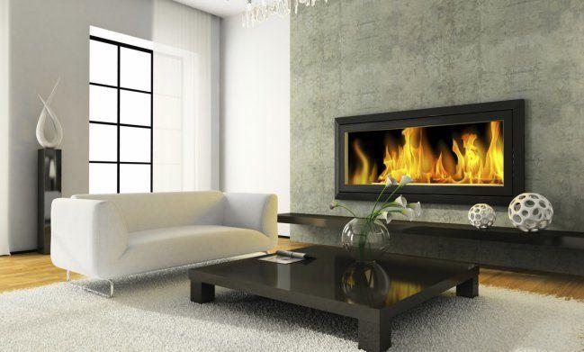Consejos para elegir una chimenea para tu hogar