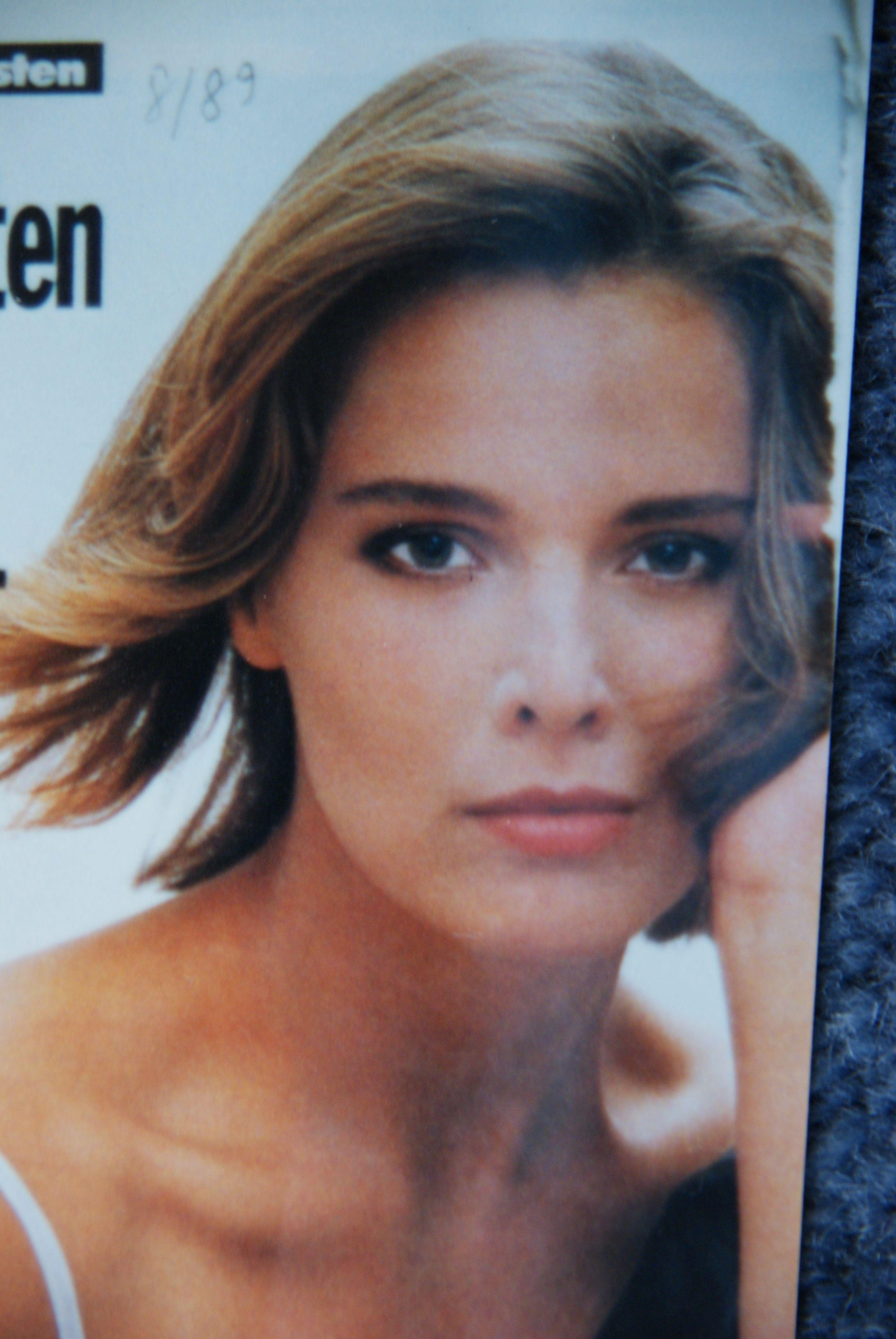 Desiree Nosbusch (1989) | Desiree Nosbusch | Mary stuart ...