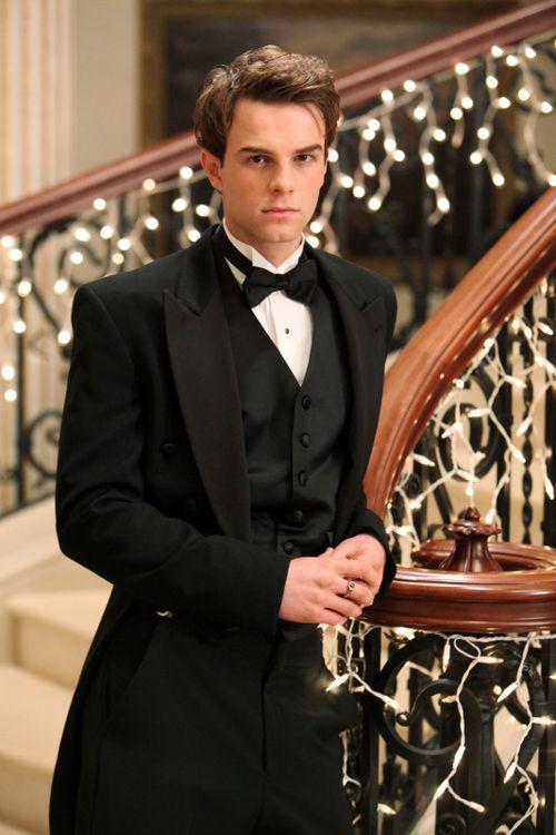 Vampire Diaries Cole One Of The Original Vampires Vampire