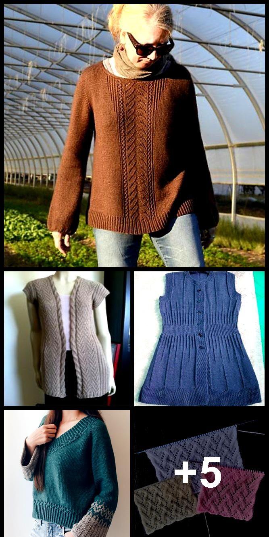 Photo of Mädchen Klatsch Strickweste Pullover und Schal Modellbau | Einfache Hobbys