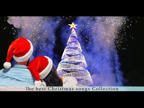 The Best Christmas Songs Collection 70 Minutes Non Stop Christmas Spirit Music Youtube Best Christmas Songs Christmas Music Christmas Song