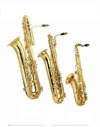 Výsledek obrázku pro bass saxofon
