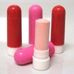 Bonbon rouge à lèvres