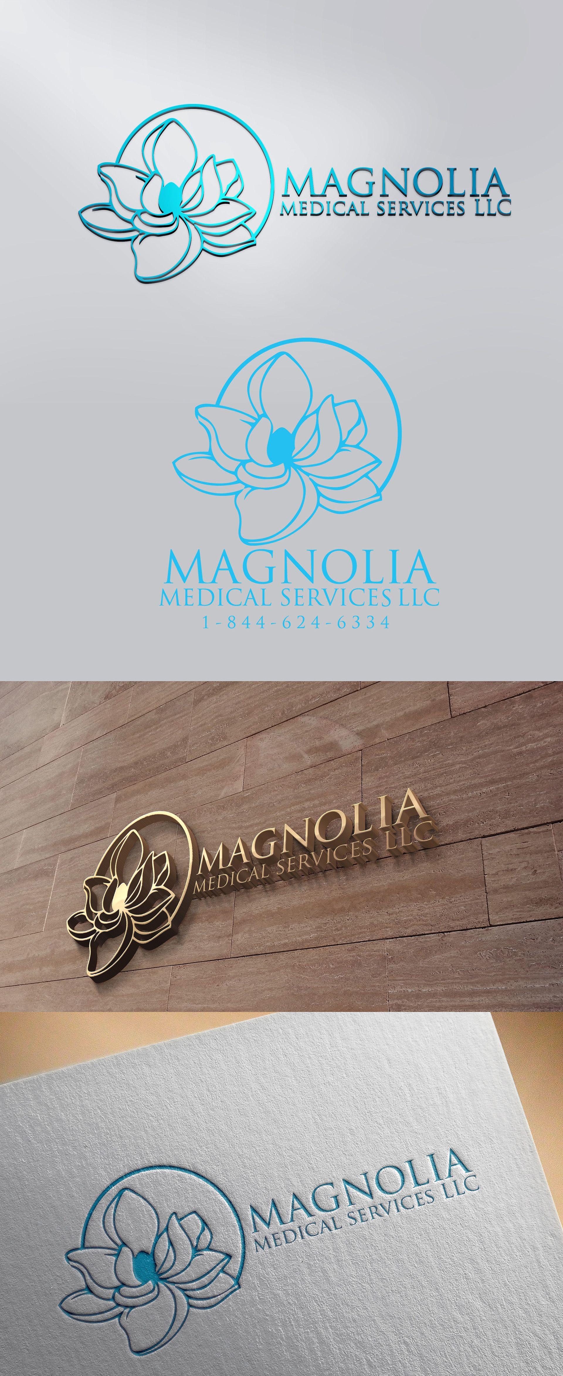 Magnolia medical services llc on behance medical