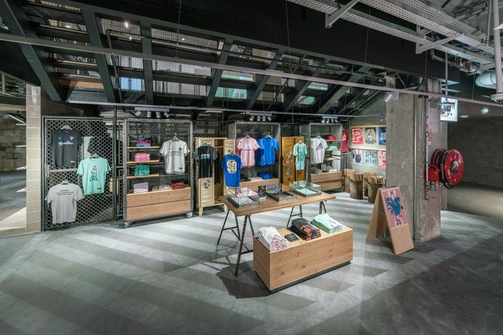 Women's Ready to Wear Season in Paris: The Scene | Adidas