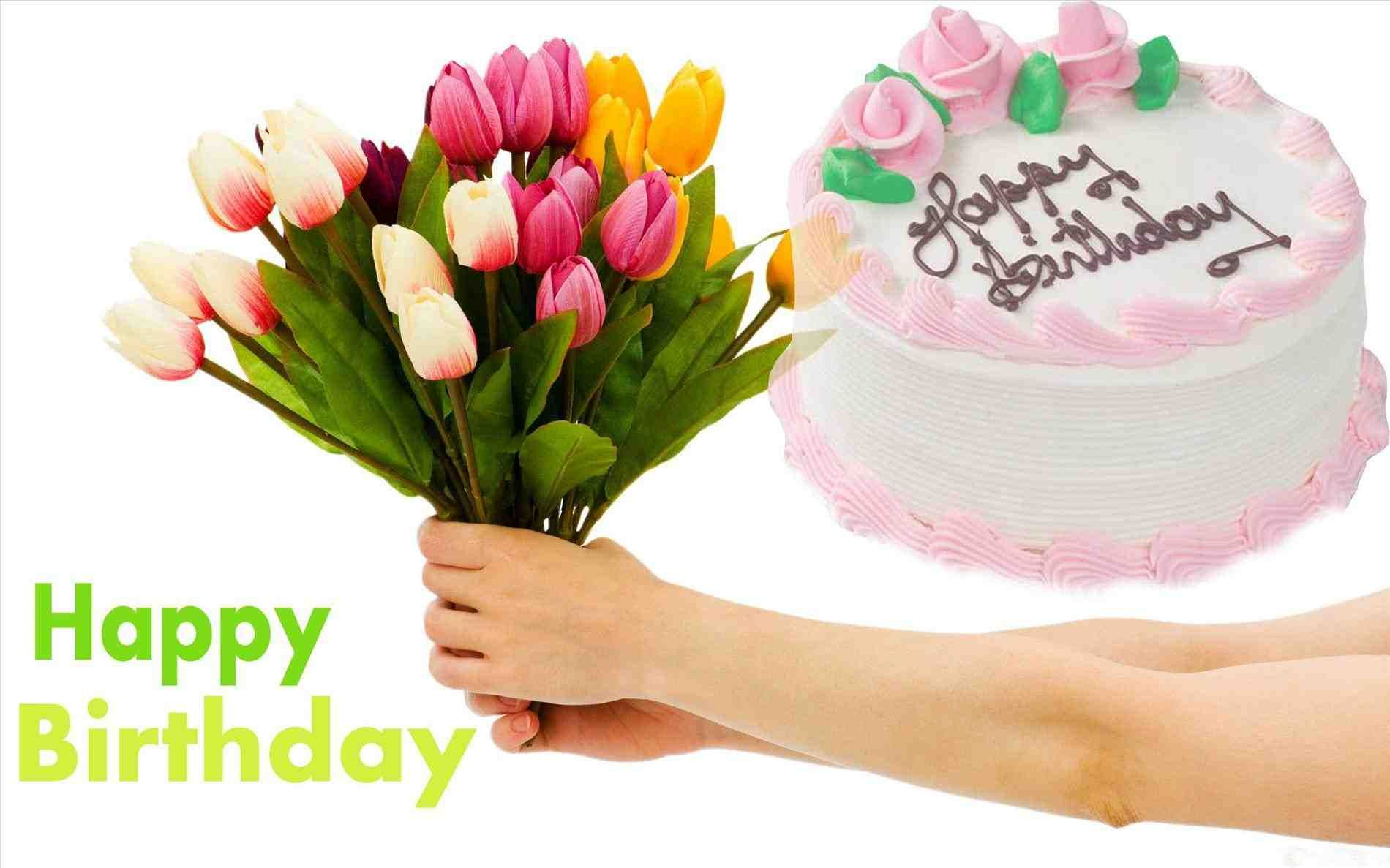 fascinating free birthday wishes for wallpaper beautiful