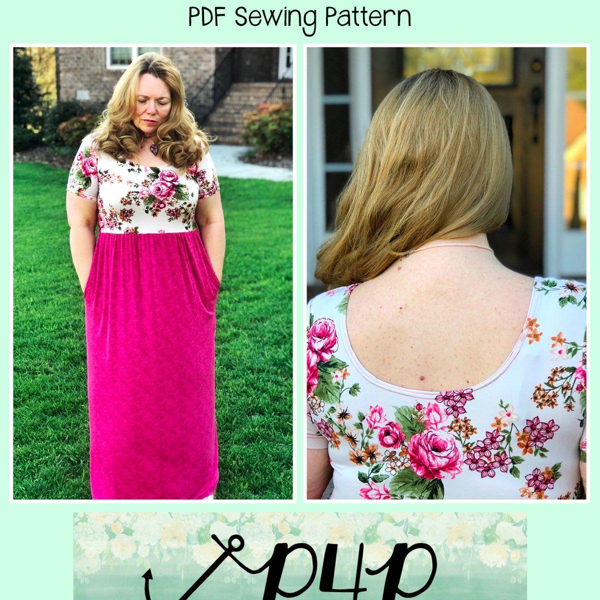 Boundless Knit Dress Dress Patterns Knit Dress Patterns For