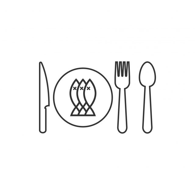 Cutlery Icon Design Template Vector Isolated Template Icons Abstract Background Png And Vector With Transparent Background For Free Download Logo Restaurant Eat Sign Design Template