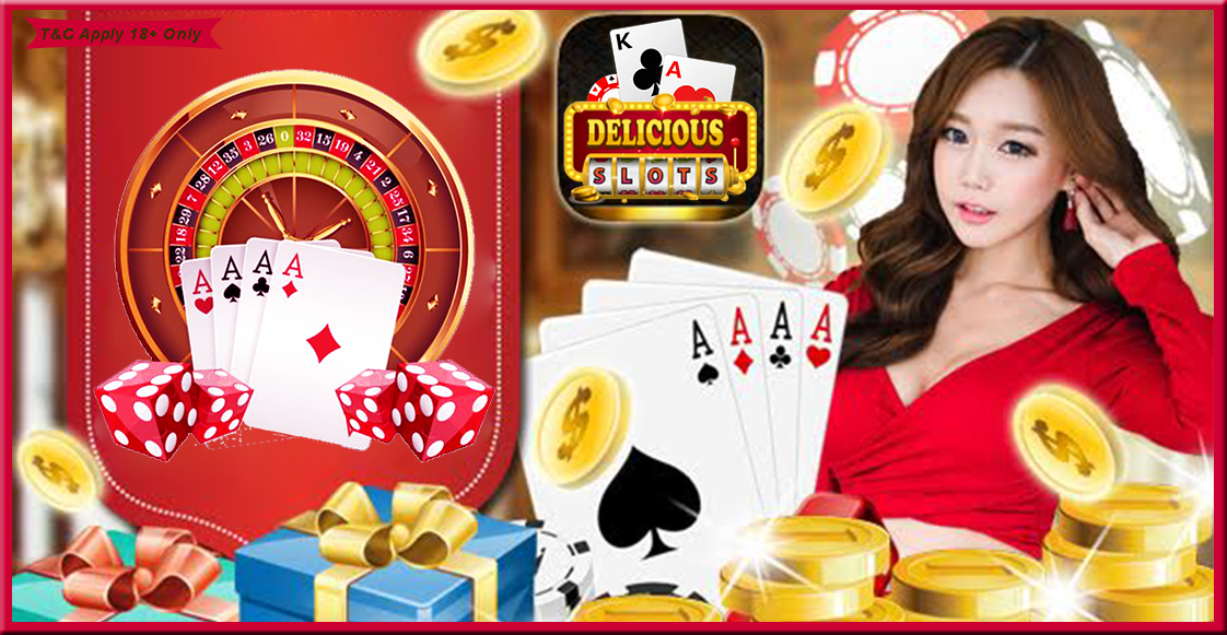 Playing best gambling on Delicious Slots at UK Slots Sites