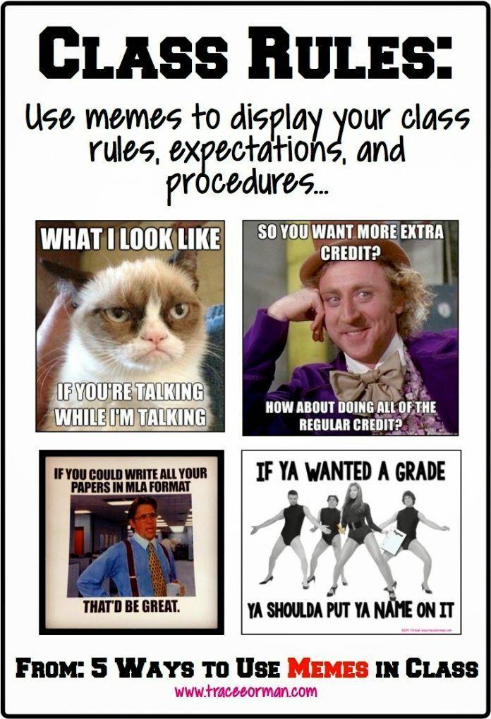 Middle-School unhelpful high school teacher Memes & GIFs