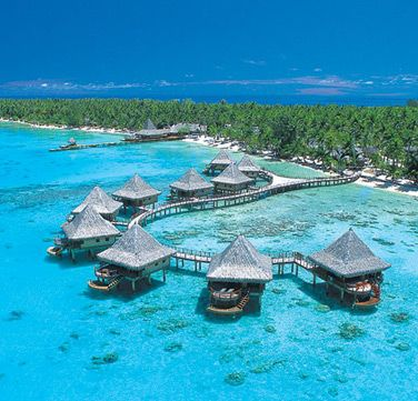 Someday...Tahiti