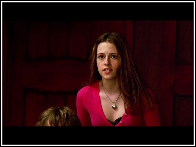 Robsten Dreams: Kristen Pic of the Day ~ Gorgeous young ...