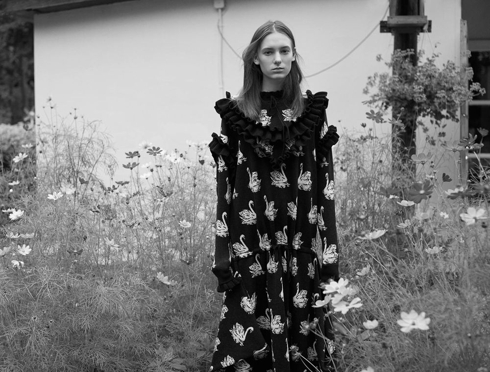 UNPOLISHED Magazine Issue 2 Cam Kerekes by Agata Pospieszynska