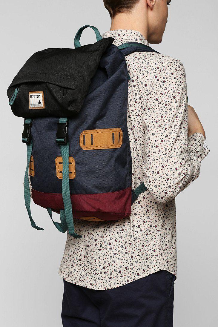 588d557998 Burton Tinder Backpack