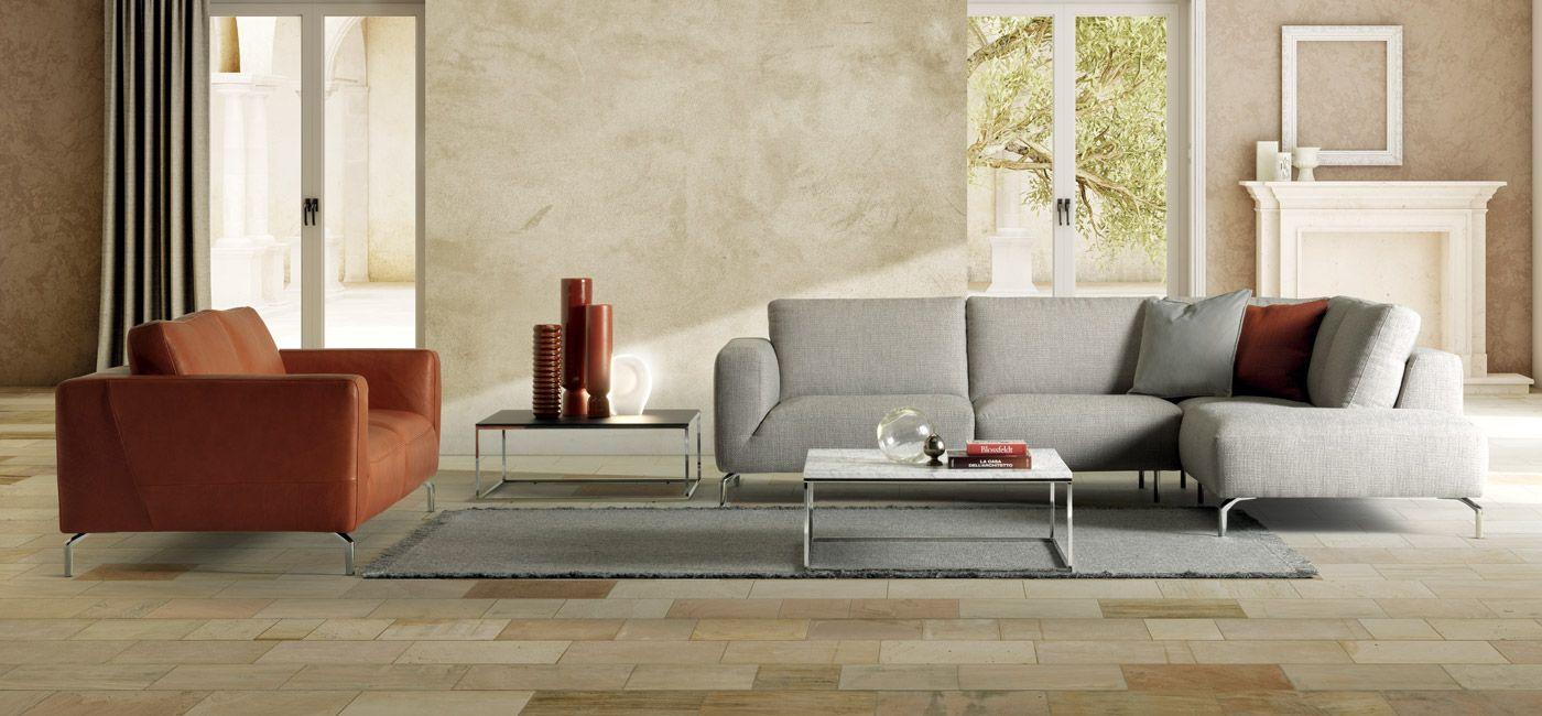 Natuzzi Design Bank.Golf Natuzzi Italia Luxury Furniture Living Room Living Room