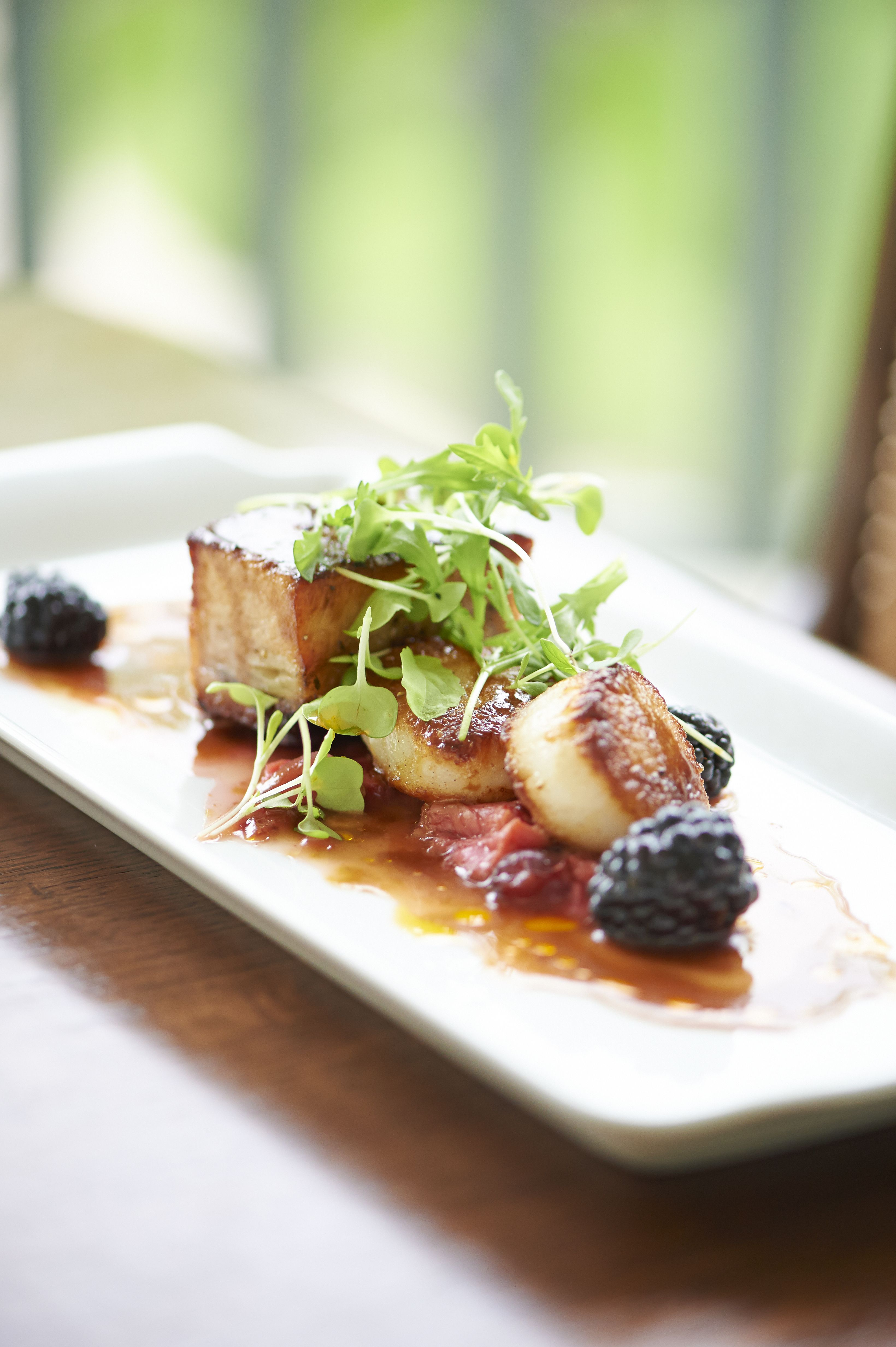 San Antonio Fine Dining Restaurants Texas Hill Country In Upscale Etizer