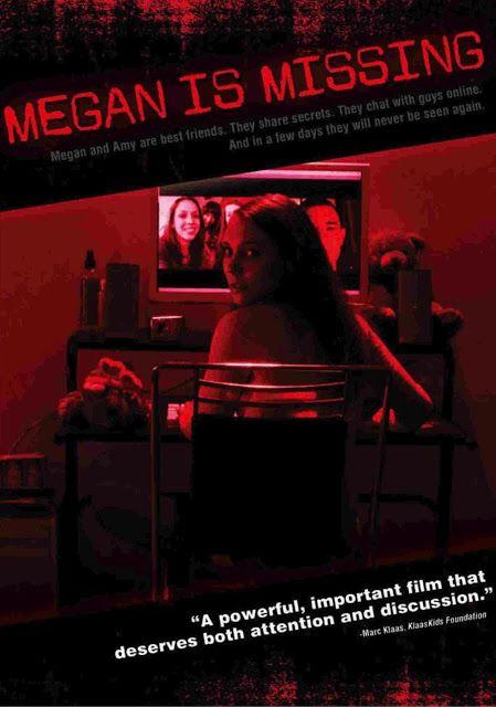 Megan Is Missing Filmes Filmes Para Assistir Filmes De Terror