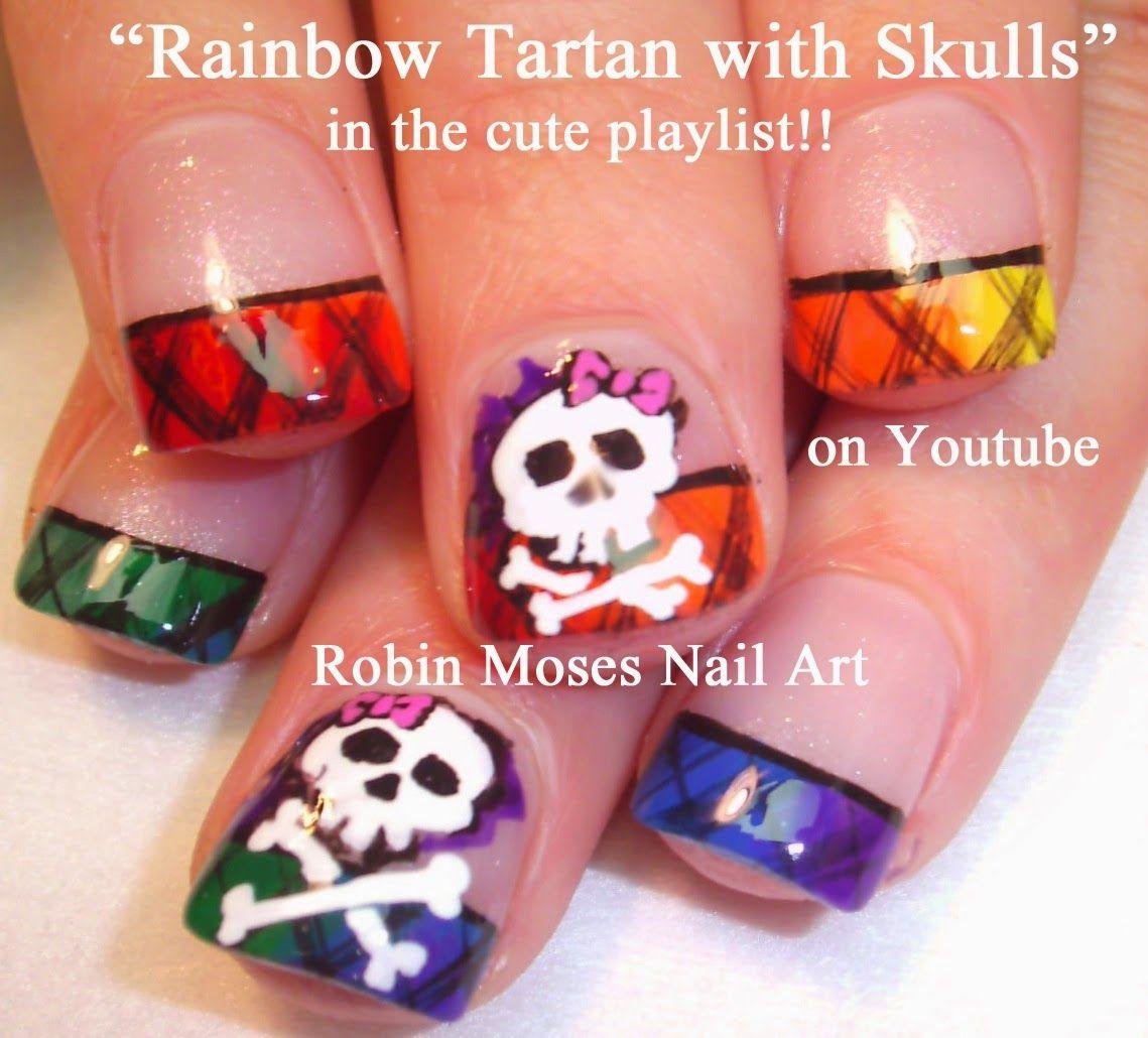 Nail-art by Robin Moses | Nails | Pinterest | Robin moses