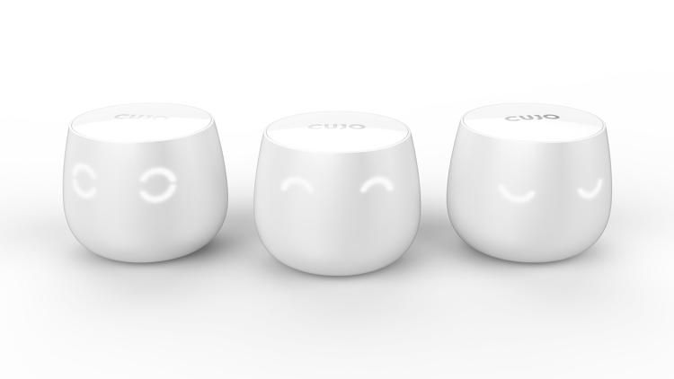 1 | CUJO Is More Than A Web Security Avatar—It's Part Of The Next Wave Of Emotive Tech | Co.Design | business + design