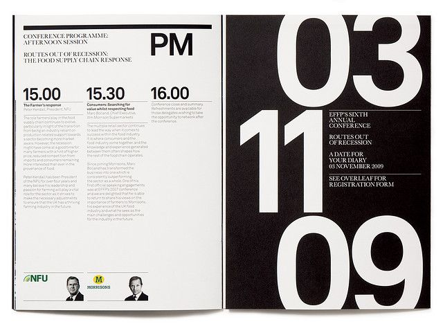 EFFP Mailer by Purpose Layout design, Layouts and Purpose - segmüller küchen mannheim