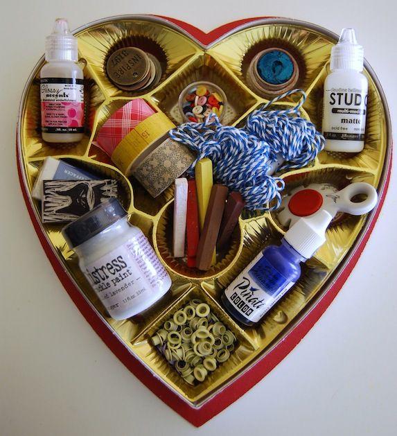 valentinstagsgeschenke f r ihn valentinstag pinterest valentinstag geschenke und kleine. Black Bedroom Furniture Sets. Home Design Ideas
