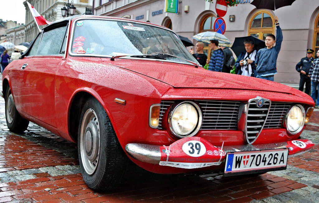 Classic Alfa By Quapouchy Moto On Deviantart Dream Cars Alfa Romeo Giulia Alfa Romeo