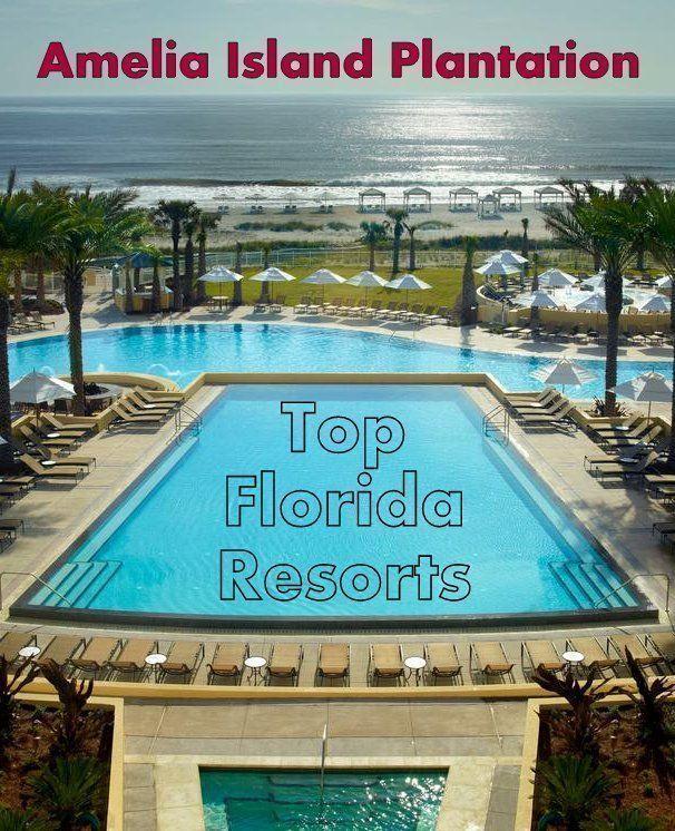 Omni Amelia Island Plantation Resort : Florida All