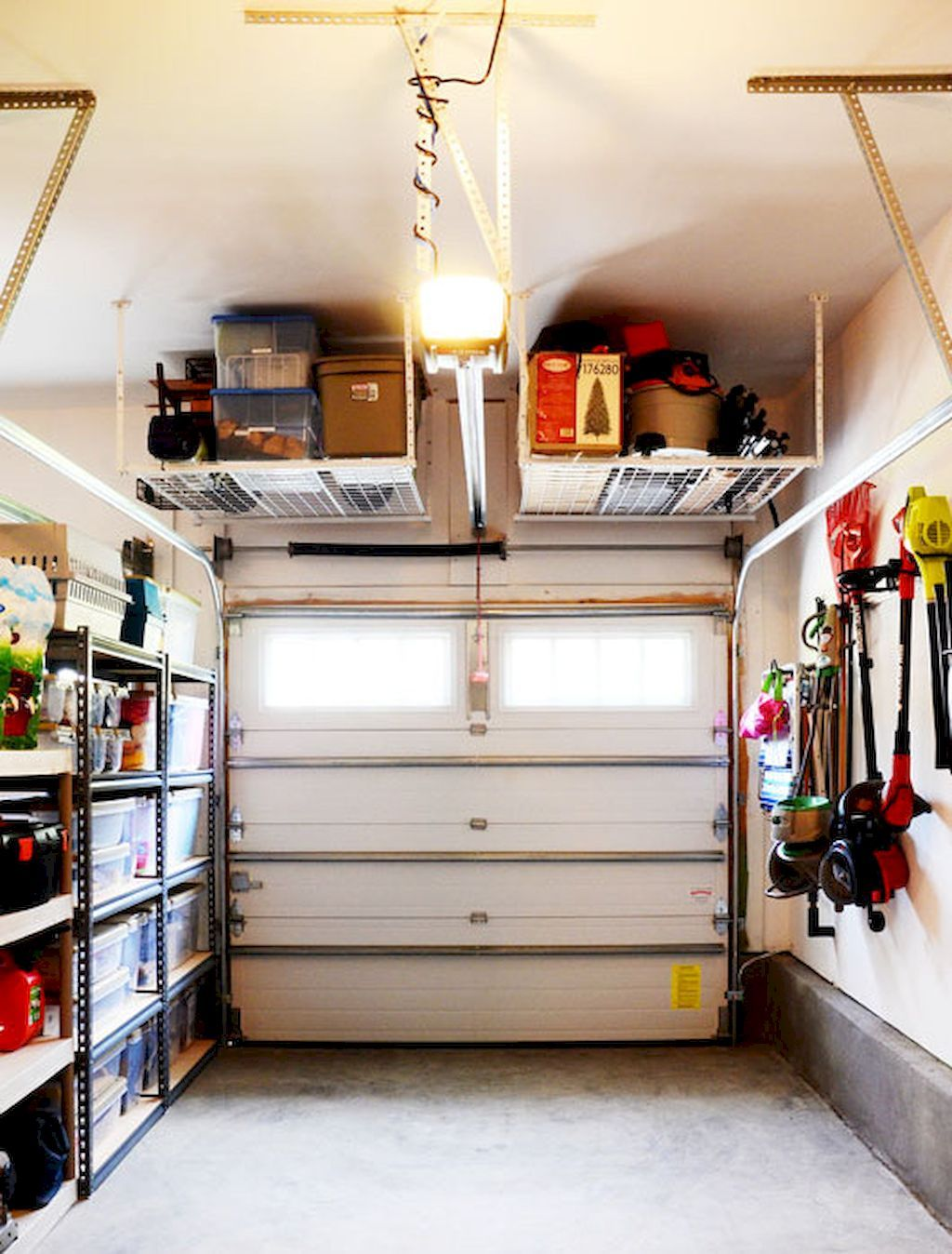 inexpensive garage diy img in storage city music mom more