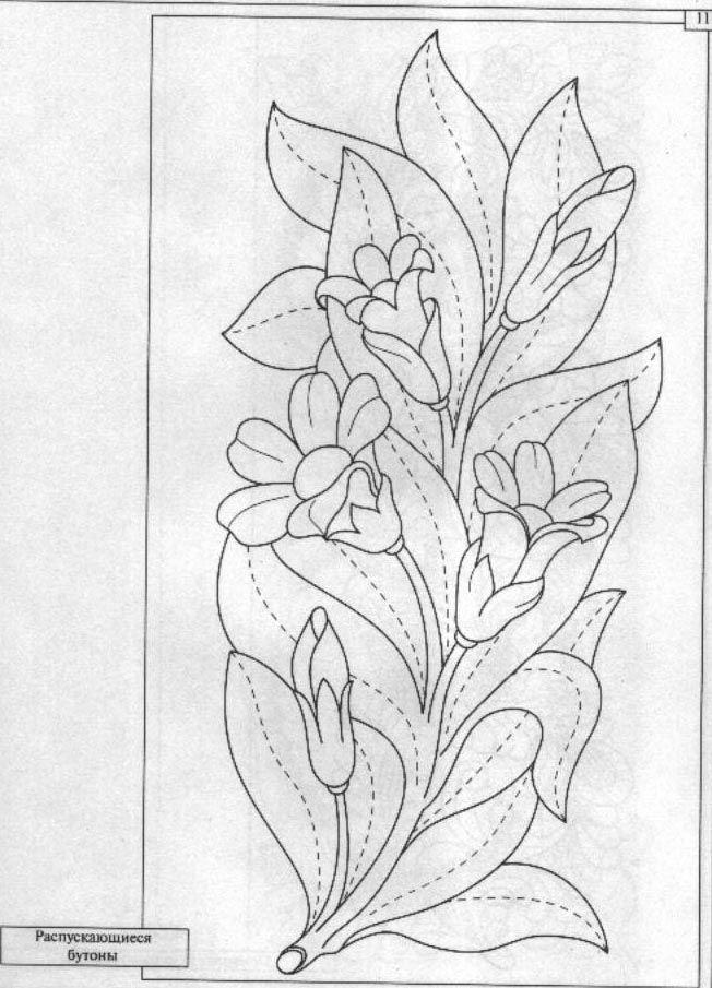 Цветы деревьев картинки и названия пруд тоже