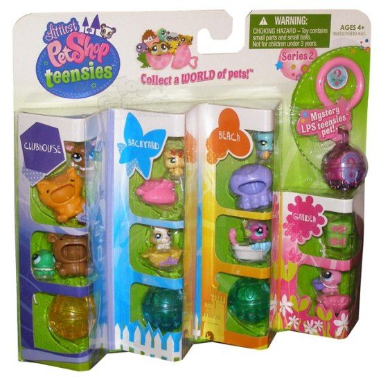 Buy Littlest Pet Shop Teensies Intro Pack Pink And Purple Keychain Online In Australia Http Www Kangahoo Co Toys Australia Littlest Pet Shop Games For Kids