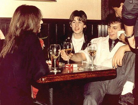 ringoandmyhollies: Maureen Starkey (Ringo's first wife ...