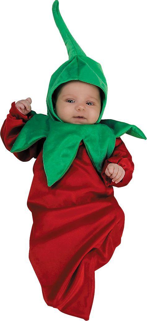 Baby Chili Pepper Costume - Party City Halloween Pinterest - halloween costume ideas boys