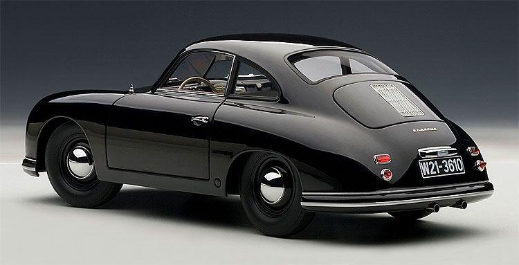 1950 porsche 911