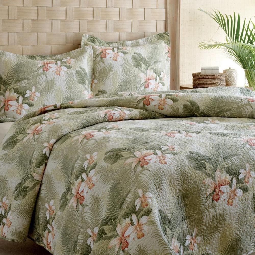 tommy bahama tropical orchid 2 standard