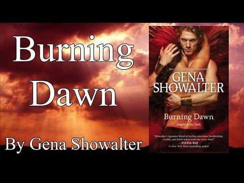GENA SHOWALTER BURNING DAWN PDF DOWNLOAD