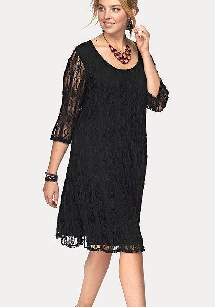 ad3513ab981b Zizzi Čipkované šaty. Tento a ďalšie piny nájdete na nástenke aj moletky sú ženami  používateľa Iveta ...